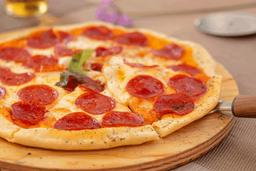 Pizza Pepperonni
