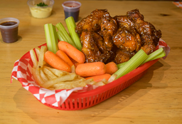 Combo Wing