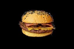 Hamburguesa Bacón BBQ 110