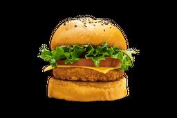 Chicken Burger Sencilla