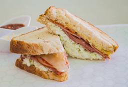 Sandwich de Carnes Frías