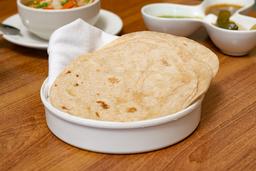Tortillas de Harina