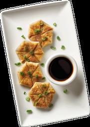 Mongolian Style Pancakes