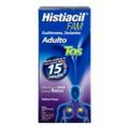 3x2 Histiacil Fam 140mL Jbe Adulto