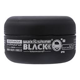 Cera Para Cabello Wax & Shine Black 1 U