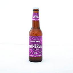 Minerva Cerveza Ipa