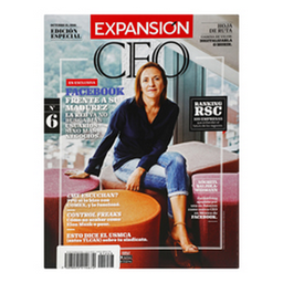 Expansion Ceo / Mba 1 U