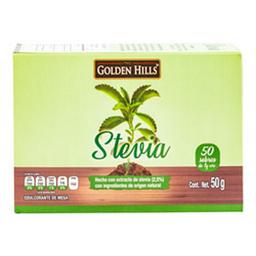 Stevia 50 Grs