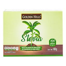 Stevia 100 Grs