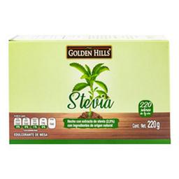 Stevia 220 Grs