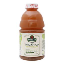 Jugo De Manzana Organico 946 Grs