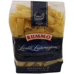 Pasta Rigatoni 500 Grs
