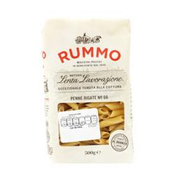 Pasta Penne Rigate 500 Grs