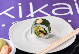 33% Off Green roll