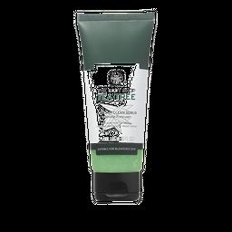Tea Tree Squeaky Clean Scrub, Daily Facial Scrub, 100% Vegan