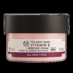 Vitamin E Moisture Cream 50ml