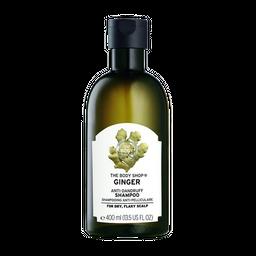 Ginger Scalp Care Shampoo, 13.5 Fl Oz