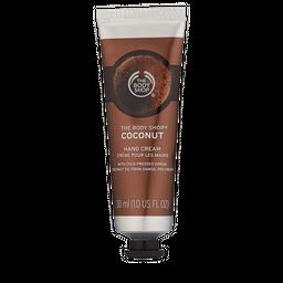 Hand Cream, Coconut 1 Fluid Ounce