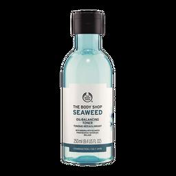 Seaweed Oil-Balancing Toner, 100% Vegan Facial Toner