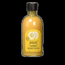 Banana Truly Nourishing Shampoo, 13.5 Fluid Ounce