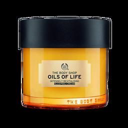 Oils Of Life Intensely Revitalising Sleeping Cream Night Cream