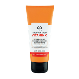 Vitamin C Glow Boosting Microdermabrasion, 3.3 Fluid Ounce