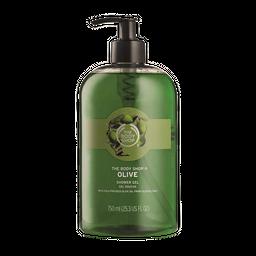 Olive Shower Gel Jumbo, 25.3 Fluid Ounces