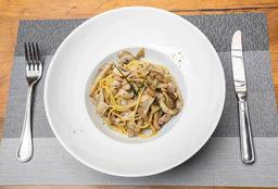 Spaghetti D Amico