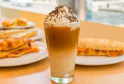 Café Bombón Frío
