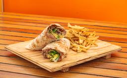 Burrito Californiano