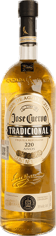 Jose Cuervo Cuervo Tequila Reposado Tradicional