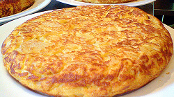 Torta de Huevo