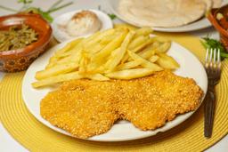 Shnitzel Loco