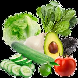 Despensa de Verduras 1