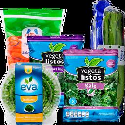 Despensa de Verduras 3