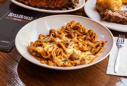 Rustic Italian Sausage Pasta