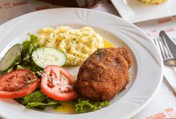 Pollo a la Kiev