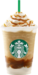 Ultimate Caramel Frappuccino®