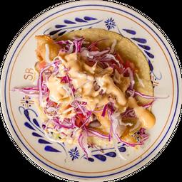 Tacos Orden de Tres