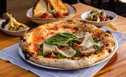 Pizza Jep Gambardella