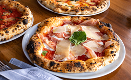 Pizza Margarita D.O.P