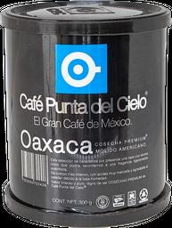 Lata Molido Oaxaca
