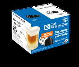 Caja Capsulas DG Capichino