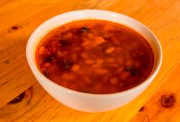 Sopa de Frijolitos