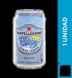 Agua San Pellegrino Mineral 330 ml