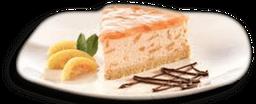 Cheesecake de Guayaba Entero