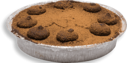 Cheesecake de Trufa Entero