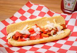 Hot Dog Jocho Che