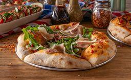 Pizza Sylvester