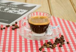 Espresso 1oz.